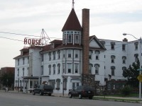 House of Ludington, Escanaba